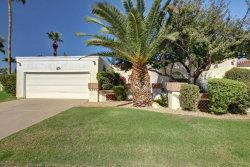 Photo of 8466 E San Benito Drive, Scottsdale, AZ 85258 (MLS # 5689002)
