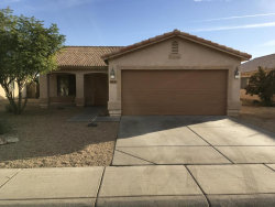 Photo of 15139 W Evening Star Trail, Surprise, AZ 85374 (MLS # 5689800)