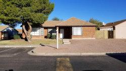 Photo of 1055 N Recker Road, Unit 1247, Mesa, AZ 85205 (MLS # 5689963)