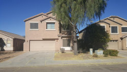 Photo of 1042 W Desert Basin Drive, San Tan Valley, AZ 85143 (MLS # 5690099)
