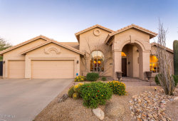 Photo of 9589 E Nittany Drive, Scottsdale, AZ 85255 (MLS # 5690477)