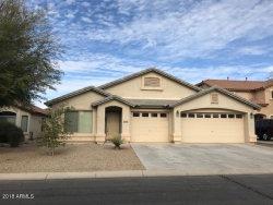 Photo of 45096 W Buckboard Trail, Maricopa, AZ 85139 (MLS # 5690707)