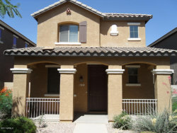 Photo of 132 E Catclaw Street, Gilbert, AZ 85296 (MLS # 5691050)