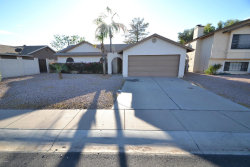 Photo of 1118 N Gibson Street, Gilbert, AZ 85234 (MLS # 5691137)
