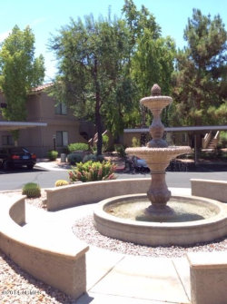 Photo of 15252 N 100th Street, Unit 2164, Scottsdale, AZ 85260 (MLS # 5691476)