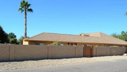 Photo of 7011 W Stockman Road, Glendale, AZ 85308 (MLS # 5691511)