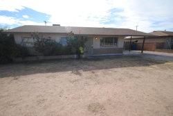 Photo of 135 E Millett Avenue, Mesa, AZ 85210 (MLS # 5697771)