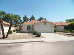 Photo of 1006 W Redondo Drive, Gilbert, AZ 85233 (MLS # 5698954)