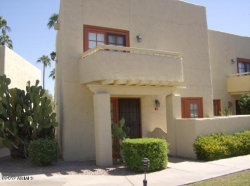 Photo of 6150 N Scottsdale Road, Unit 42, Paradise Valley, AZ 85253 (MLS # 5699164)
