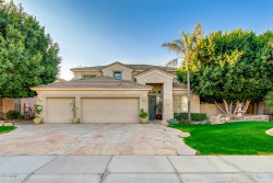 Photo of 1541 E Sagebrush Court, Gilbert, AZ 85296 (MLS # 5699173)