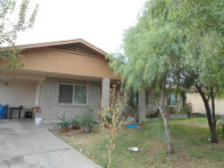 Photo of 2201 W Hidalgo Avenue, Phoenix, AZ 85041 (MLS # 5699474)
