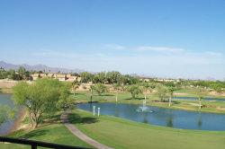 Photo of 7601 E Indian Bend Road, Unit 3037, Scottsdale, AZ 85250 (MLS # 5699557)