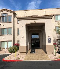 Photo of 14000 N 94th Street, Unit 3081, Scottsdale, AZ 85260 (MLS # 5699597)