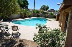 Photo of 8044 E Krail Street, Scottsdale, AZ 85250 (MLS # 5699610)