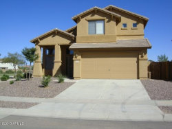 Photo of 225 S 13th Place, Coolidge, AZ 85128 (MLS # 5700745)