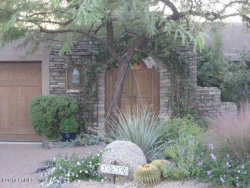 Photo of 3030 N Ironwood Court, Carefree, AZ 85377 (MLS # 5704802)