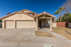Photo of 5612 E Claire Drive, Scottsdale, AZ 85254 (MLS # 5708149)