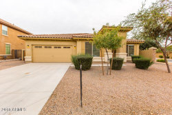 Photo of 2869 E Isaiah Avenue, Gilbert, AZ 85298 (MLS # 5709476)