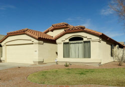 Photo of 42190 W Chambers Drive, Maricopa, AZ 85138 (MLS # 5709869)