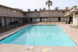 Photo of 1633 W Missouri Avenue, Unit 39, Phoenix, AZ 85015 (MLS # 5709870)
