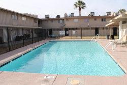 Photo of 1633 W Missouri Avenue, Unit 40, Phoenix, AZ 85015 (MLS # 5709878)