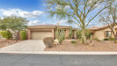 Photo of 2158 W Muirfield Drive, Anthem, AZ 85086 (MLS # 5710010)