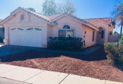 Photo of 40 S Willow Creek Street, Chandler, AZ 85225 (MLS # 5710122)