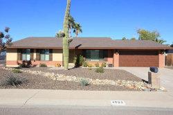 Photo of 4602 E Emile Zola Avenue, Phoenix, AZ 85032 (MLS # 5710388)