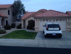 Photo of 1256 W Seascape Drive, Gilbert, AZ 85233 (MLS # 5711266)