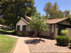 Photo of 5135 E Evergreen Street, Unit 1172, Mesa, AZ 85205 (MLS # 5711343)