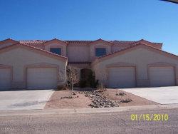 Photo of 15237 S Moon Valley Road, Unit A, Arizona City, AZ 85123 (MLS # 5712612)