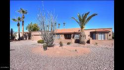 Photo of 10626 N Indian Wells Drive, Fountain Hills, AZ 85268 (MLS # 5717259)