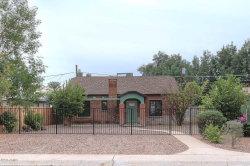 Photo of 1123 E Fairmount Avenue, Phoenix, AZ 85014 (MLS # 5719554)