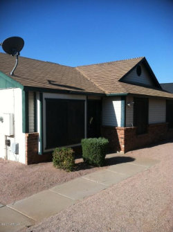Photo of 1055 N Recker Road, Unit 1266, Mesa, AZ 85205 (MLS # 5720590)