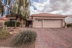 Photo of 26603 S Flame Tree Drive, Sun Lakes, AZ 85248 (MLS # 5722453)