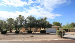 Photo of 6345 E Gold Dust Avenue, Paradise Valley, AZ 85253 (MLS # 5723087)