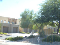 Photo of 16307 E Arrow Drive, Unit 107, Fountain Hills, AZ 85268 (MLS # 5724428)