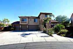 Photo of 9805 W Jasmine Trail, Peoria, AZ 85383 (MLS # 5725371)
