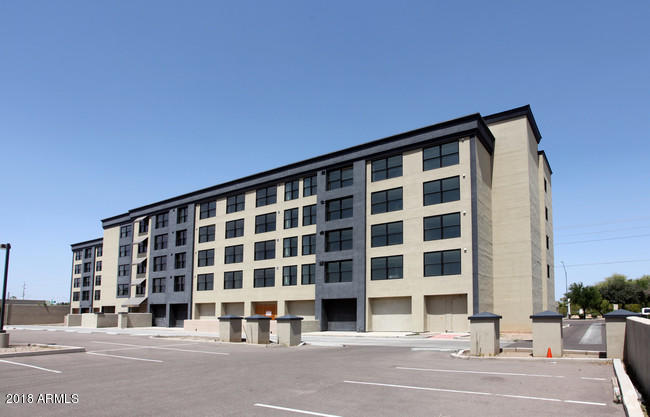 Photo for 535 W Thomas Road, Unit 203, Phoenix, AZ 85013 (MLS # 5726574)