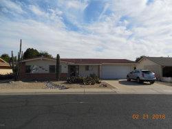 Photo of 10223 W Andover Avenue, Sun City, AZ 85351 (MLS # 5726877)