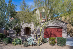 Photo of 9818 E Edgestone Drive, Scottsdale, AZ 85255 (MLS # 5728477)