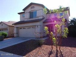 Photo of 22257 N Gibson Drive, Maricopa, AZ 85139 (MLS # 5733341)
