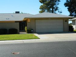 Photo of 18838 N Lake Forest Drive, Sun City, AZ 85373 (MLS # 5735255)