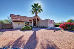 Photo of 11033 E Poinsettia Drive, Scottsdale, AZ 85259 (MLS # 5737147)
