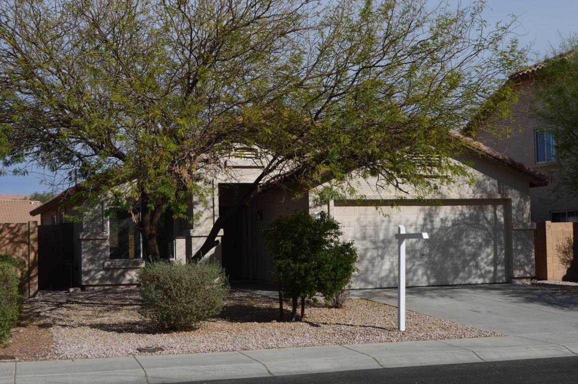 Photo for 1333 S 220th Drive, Buckeye, AZ 85326 (MLS # 5737633)