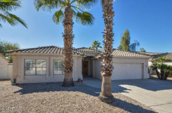 Photo of 865 W Beechnut Drive, Chandler, AZ 85248 (MLS # 5737727)