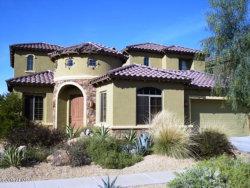 Photo of 2048 W Whisper Rock Trail, Phoenix, AZ 85085 (MLS # 5737866)