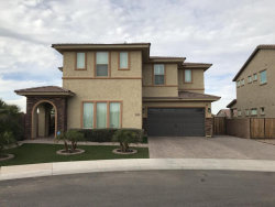 Photo of 3020 E Indigo Court, Chandler, AZ 85286 (MLS # 5738102)