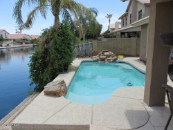 Photo of 1249 E Artesian Way, Gilbert, AZ 85234 (MLS # 5738418)