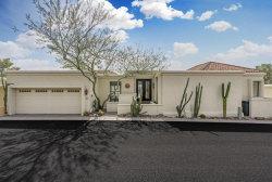 Photo of 3800 E Lincoln Drive, Unit 13, Phoenix, AZ 85018 (MLS # 5738487)